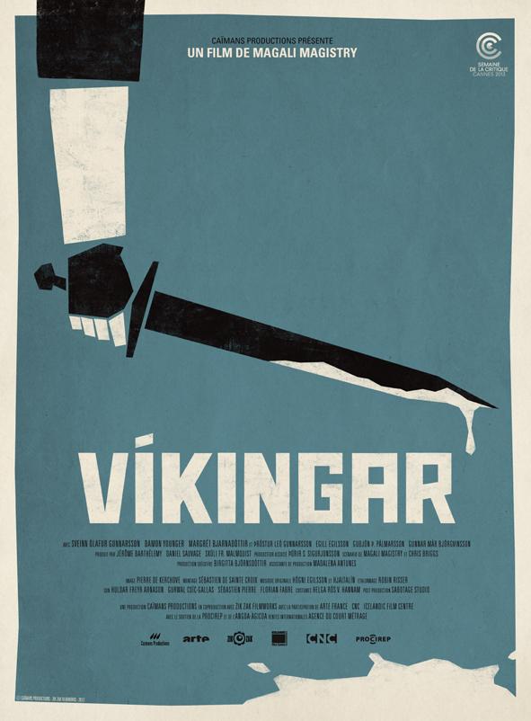 vikingar_poster
